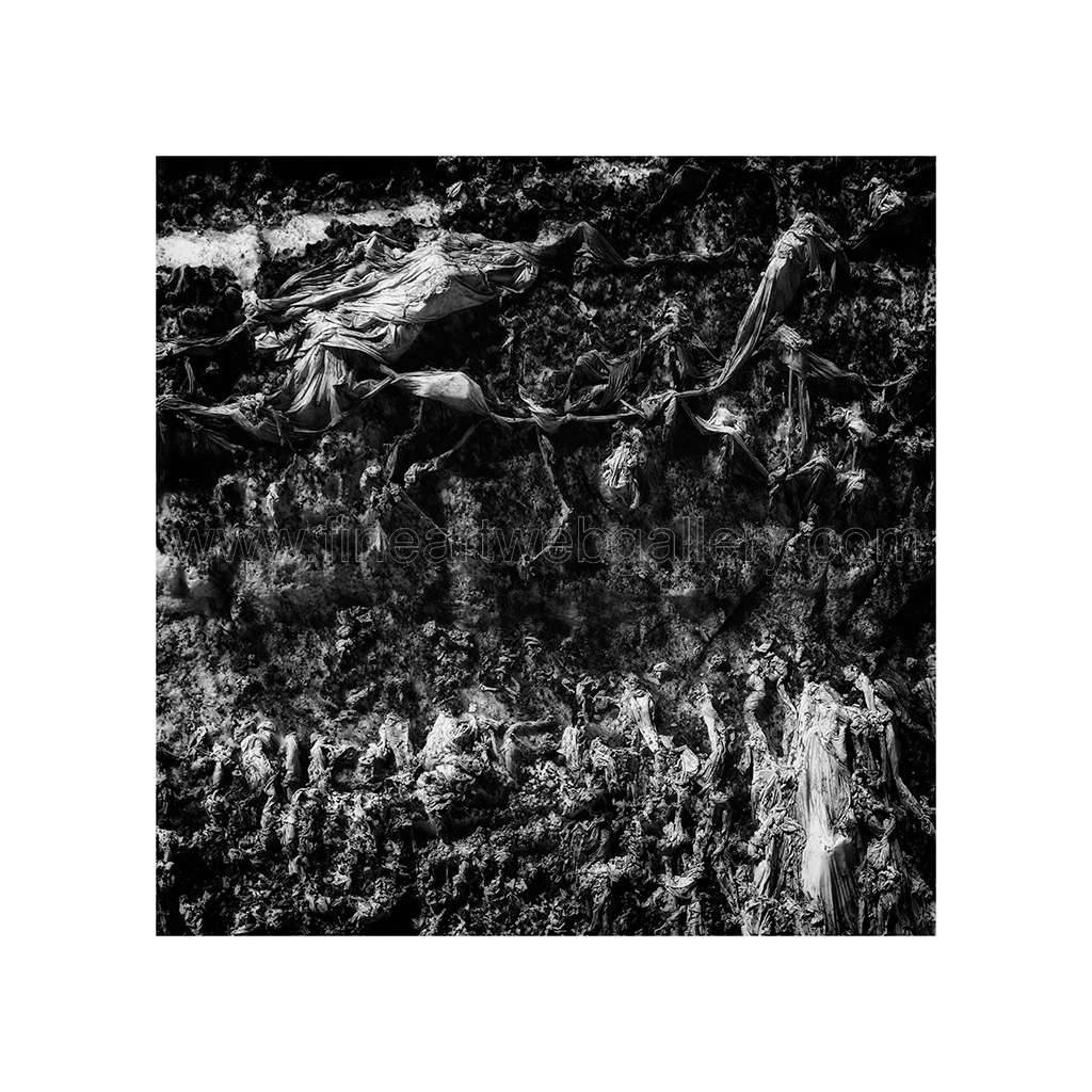 Fine Art Web Gallery - Paolo Schifano - Geomorfosi - 04