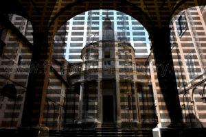 FineArtWebGallery - Donato Chirulli - Old and New Rome
