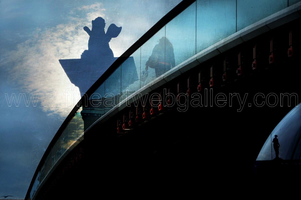 FineArtWebGallery - Donato Chirulli - Old and New Venice