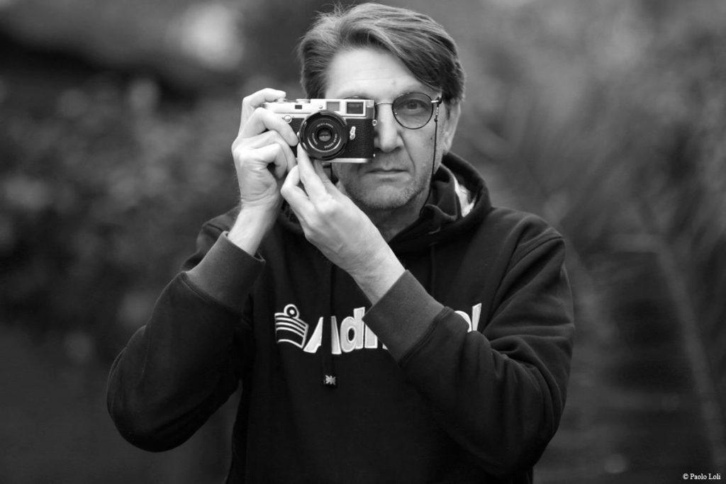 FineArtWebGallery - Donato Chirulli - Profile
