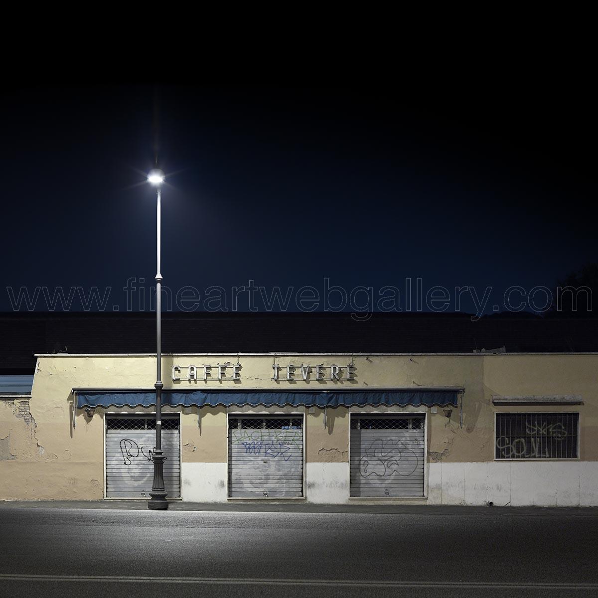Daniele Fiore - Unconventional Rome 001