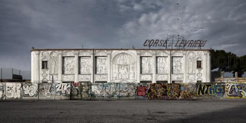Daniele Fiore - Unconventional Rome 002