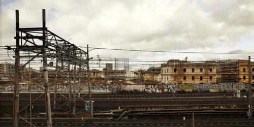 Daniele Fiore - Unconventional Rome 004
